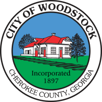 The City of Woodstock - Cherokee County GA
