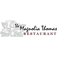 Magnolia Thomas Restaurant - 2017 Woodstock Summer Concert Series Sponsor
