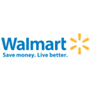 Walmart - Save money. Live better - 2017 Woodstock Summer Concert Series Sponsor